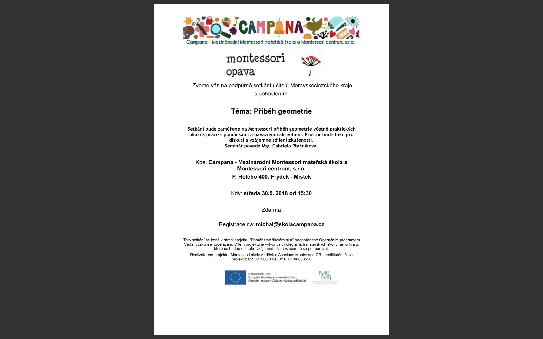 Další setkání v rámci Centra kolegiální podpory - Campana 2eeb8d41d59